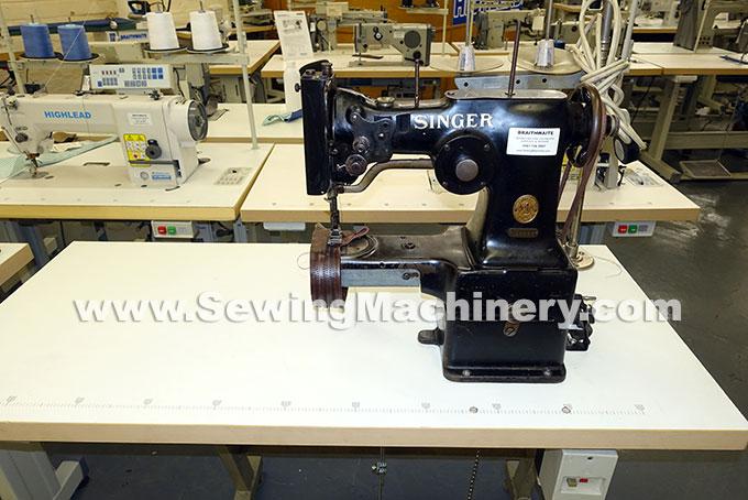 singer 107 sewing machine